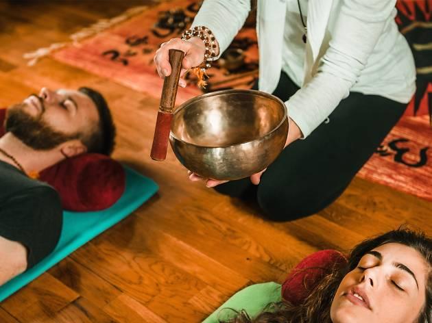Experiencias inusuales de wellness