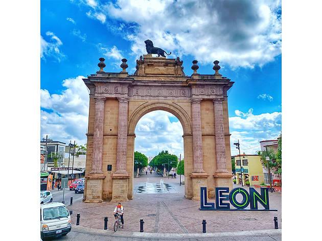 León Guanajuato