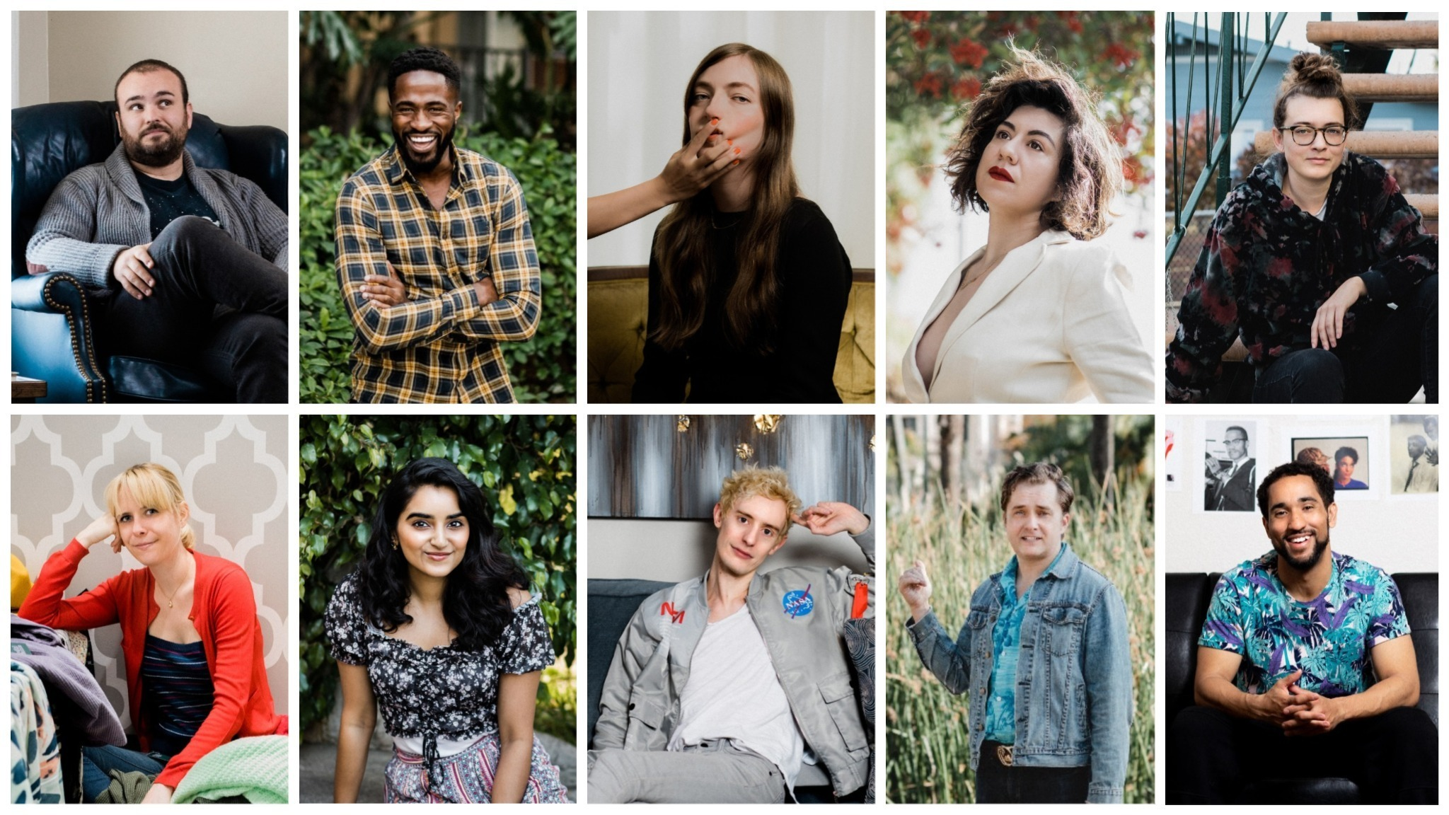 10 L.A. comedians to watch in 2020
