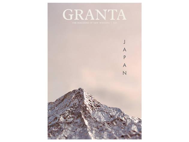 Granta 127 Japan