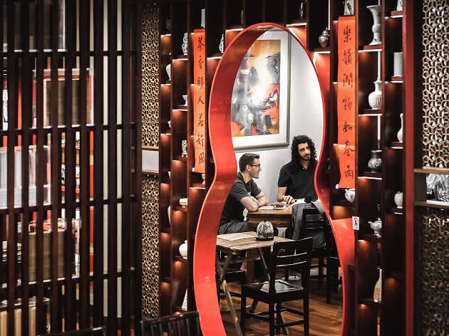Lok Cha Tea House