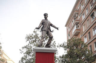 Monumento a los Héroes de Baler