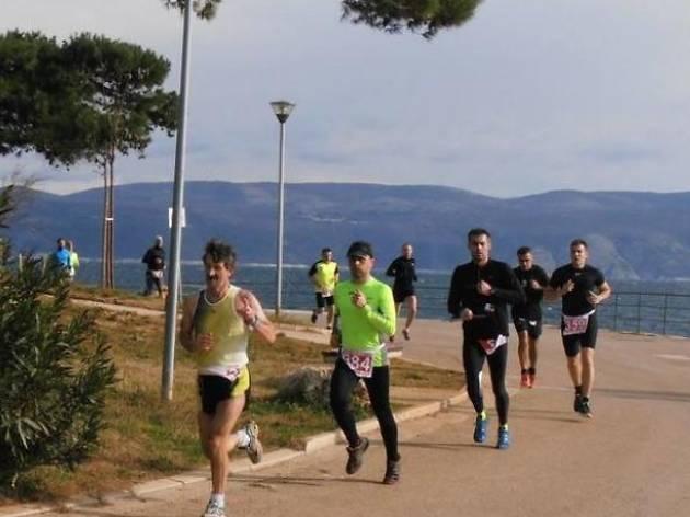 Istrian Winter Running League powered by Plava Laguna
