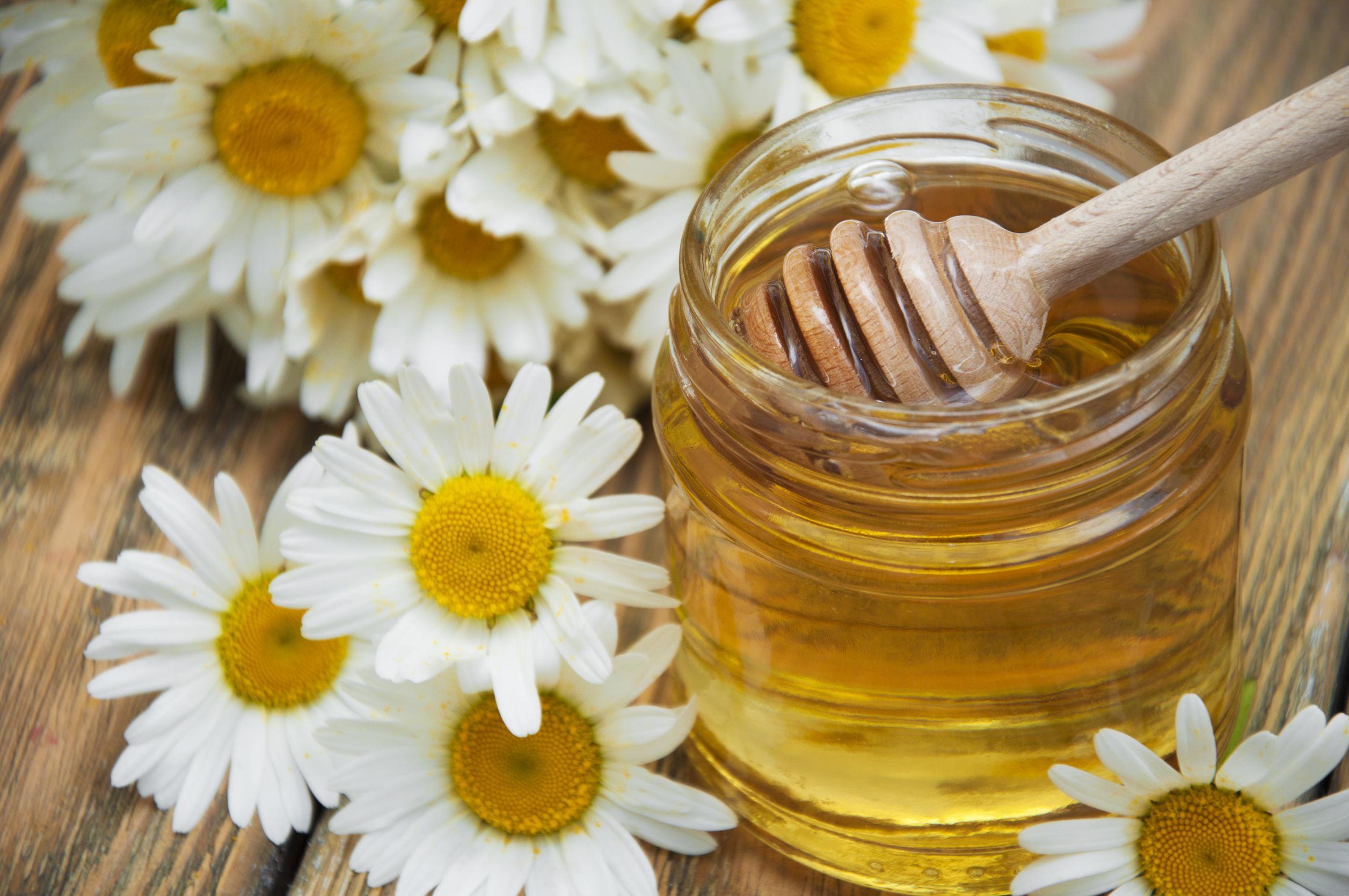 افضل عسل لعلاج نزلات البرد