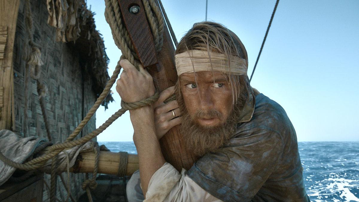 Kon-Tiki, Thor Heyerdahl