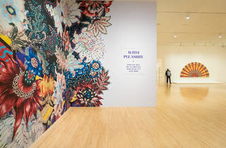 With Pleasure: Pattern and Decoration in American Art