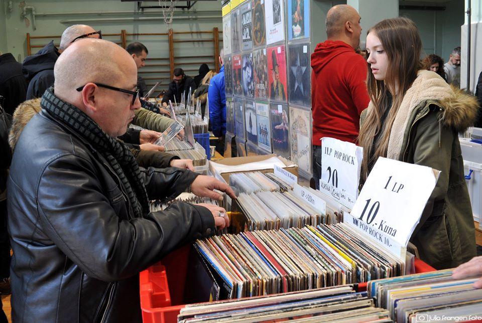 International Record Fair