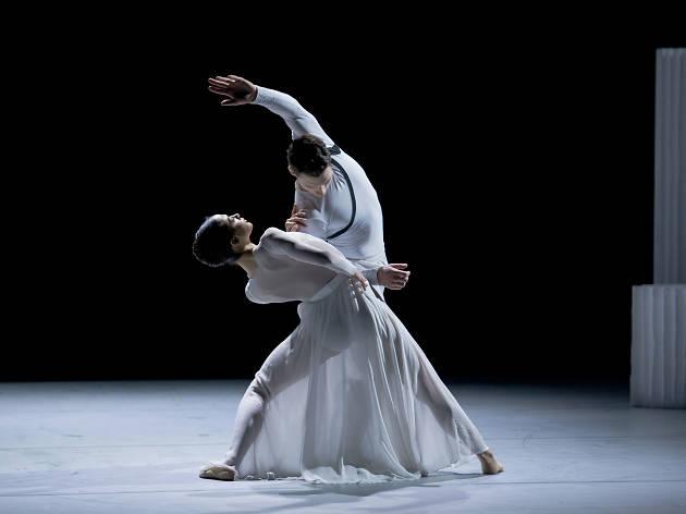 Basel Ballet - Carmen