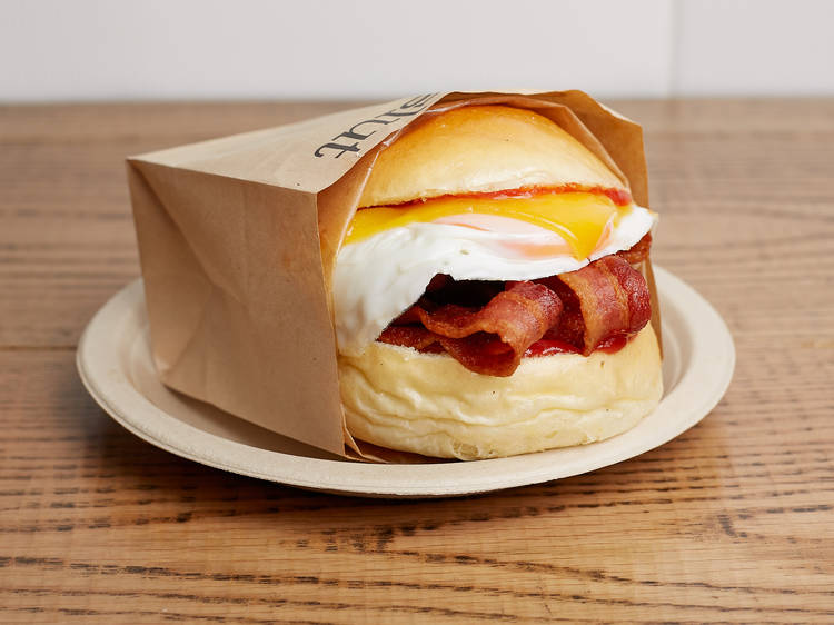 7 brilliant brunches to get delivered for New Year's Day