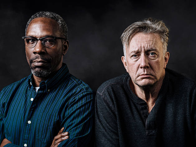 Up to 37% off tickets to 'The Sunset Limited' at the Boulevard Theatre