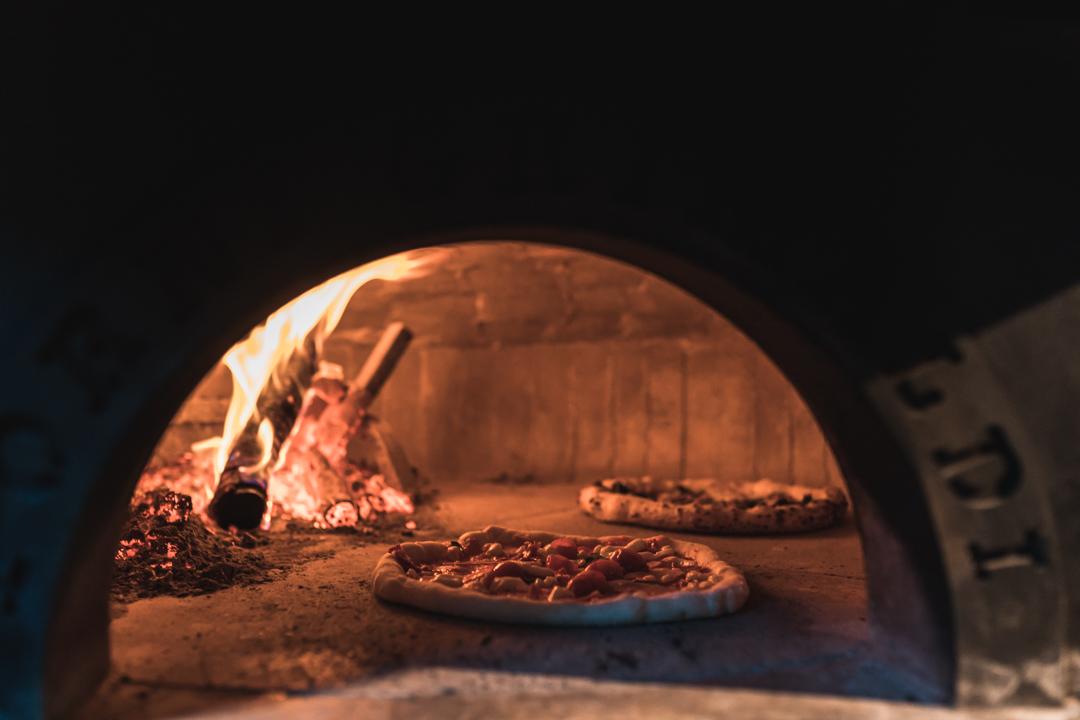Masterclass de pizzas en Grosso Napoletano by PlanPlanner