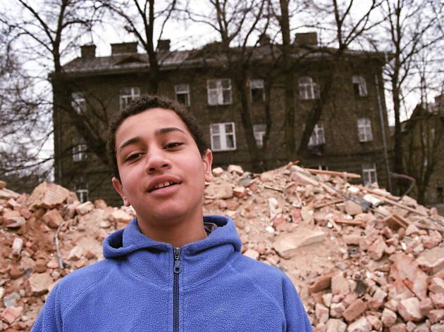 Stories of Romani People