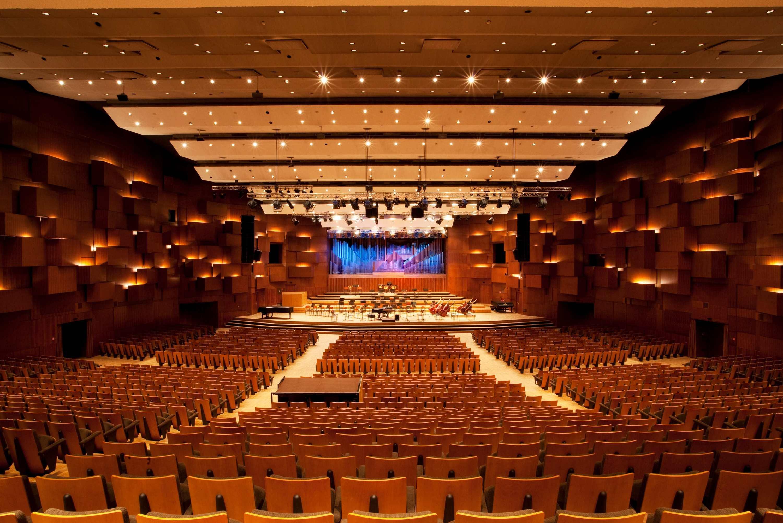 Concert Hall Vatroslav Lisinski