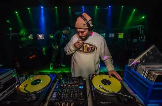DJ Phat Phillie