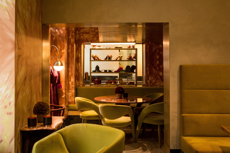 Madalena Beautique Hotel: depois do WC, uma ode à mulher portuguesa