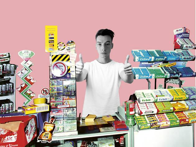 2564 Ode to corner shops