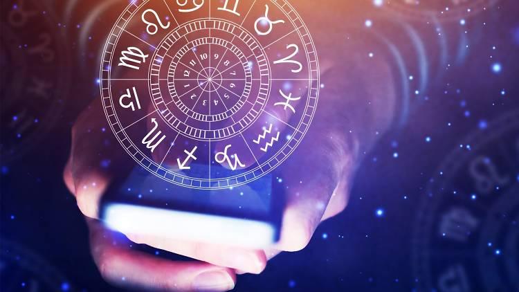 Apps y podcast de astología