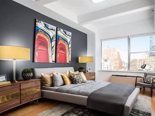 Great Location Apartment