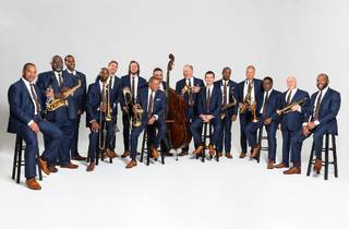 The Jazz at Lincoln Center Orchestra & Wynton Marsalis