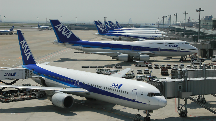 ANA is offering ¥2,020 flights to Tohoku just in time for the Tokyo 2020 Olympics and Paralympics