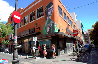 Mercado Antón Martín
