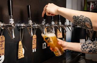 brewdog af bar