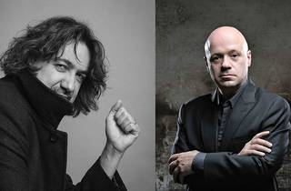 David Alegret + Albert Guinovart