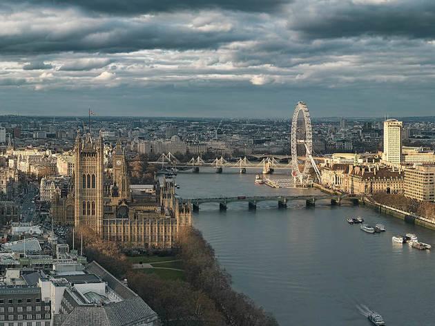 London Skybar