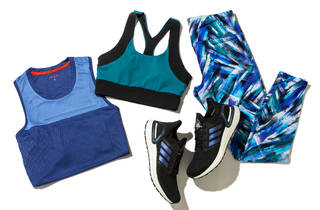 The best sustainable running gear to wear when you hit London's streets