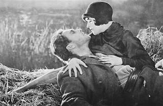 sunrise silent film