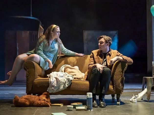 61% off tickets to 'A Taste of Honey' at Trafalgar Studios