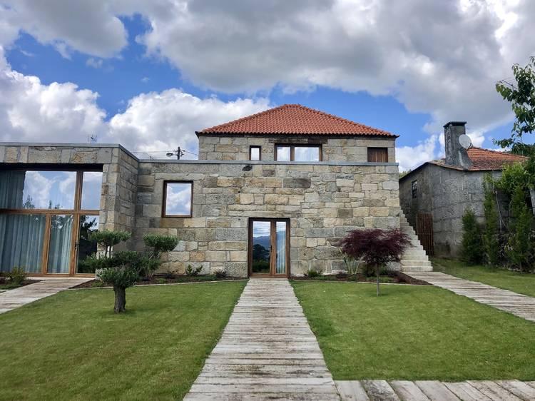 Casa da Lavandeira: o Douro bendito de Eça