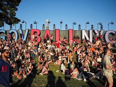 Governors Ball officially announced their 2020 lineup and it's a throwback dream!