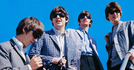 Noche The Beatles