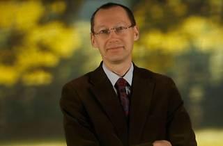 Dr. Richard Parncutt lectures