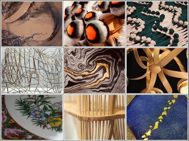 Crafts Interwoven