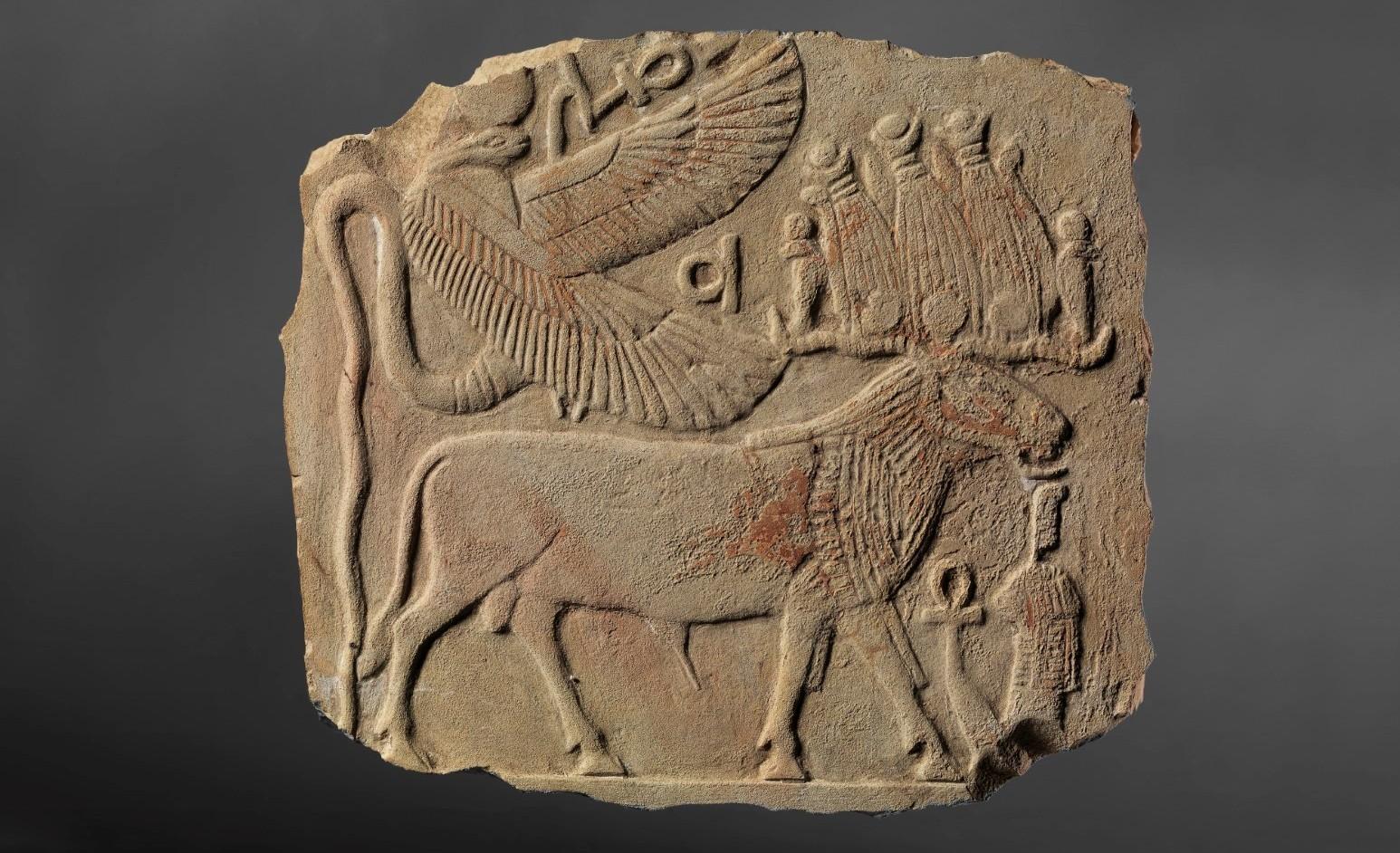 Emoglyphs: from Hieroglyphs to the Emoji