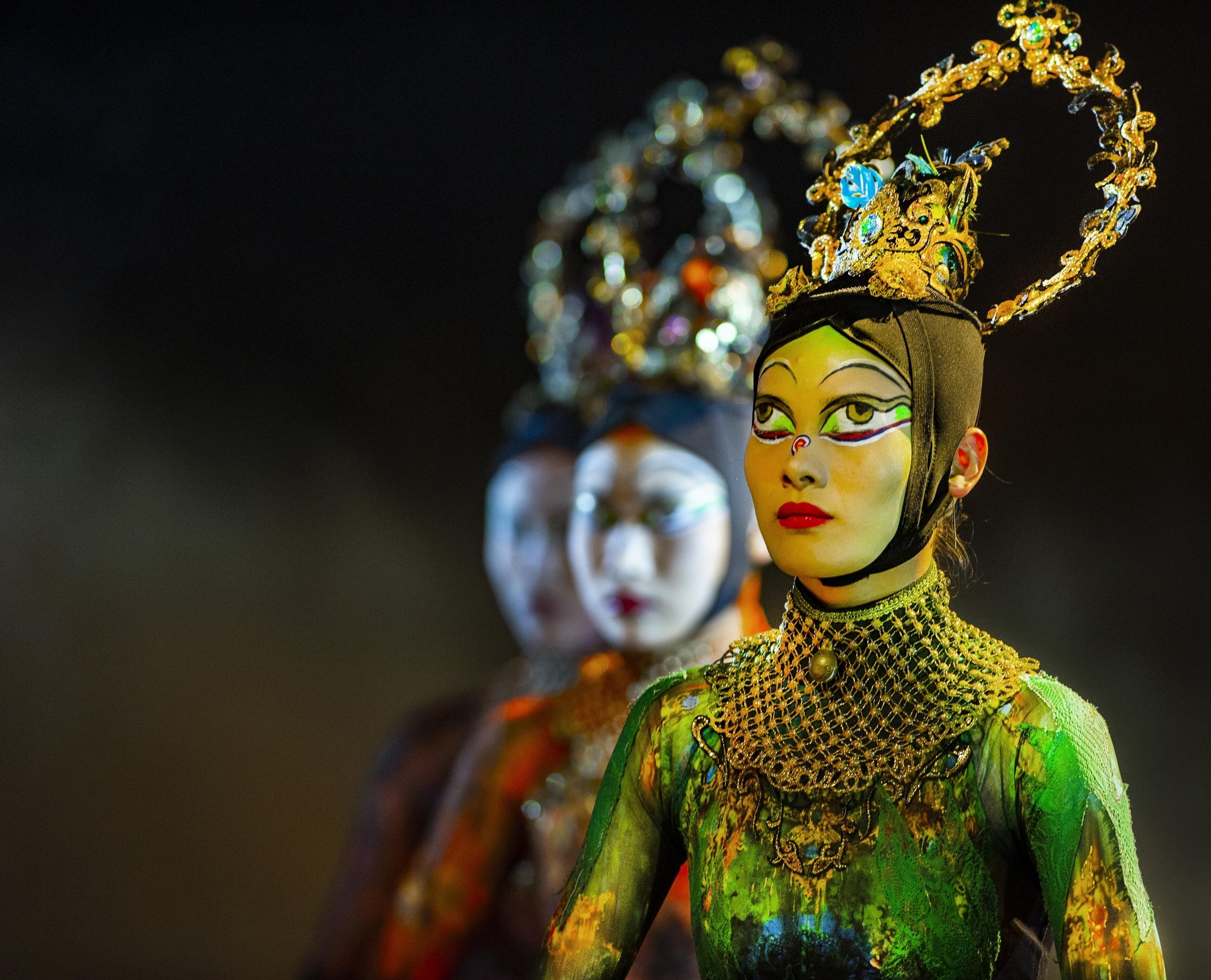 Yan Li Ping - Rite of Spring