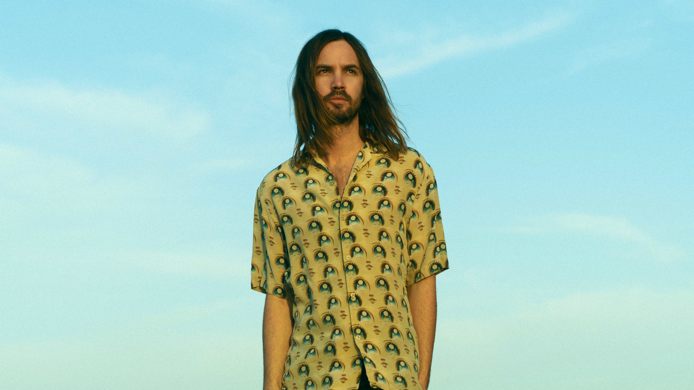 Tame Impala have rescheduled their tour