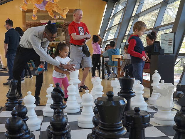 Our favorite children's museums in NYC