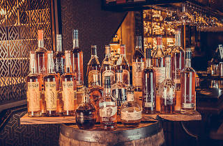 Buffalo Trace Collection at Webster's Commercial