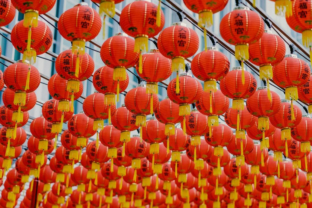 The beginner's guide to Chinese New Year traditions, etiquette and superstitions