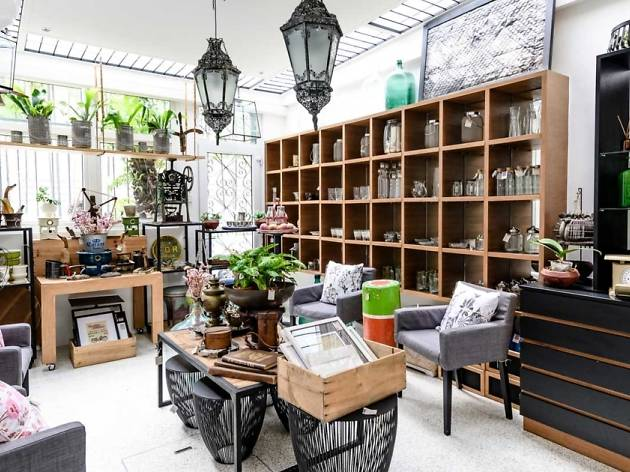 19 Best Home Decor And Furniture Stores In Singapore