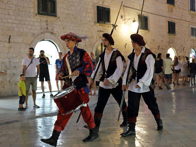 Dubrovnik Carnival