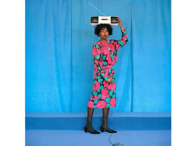 Jerwood/Photoworks Awards 2020