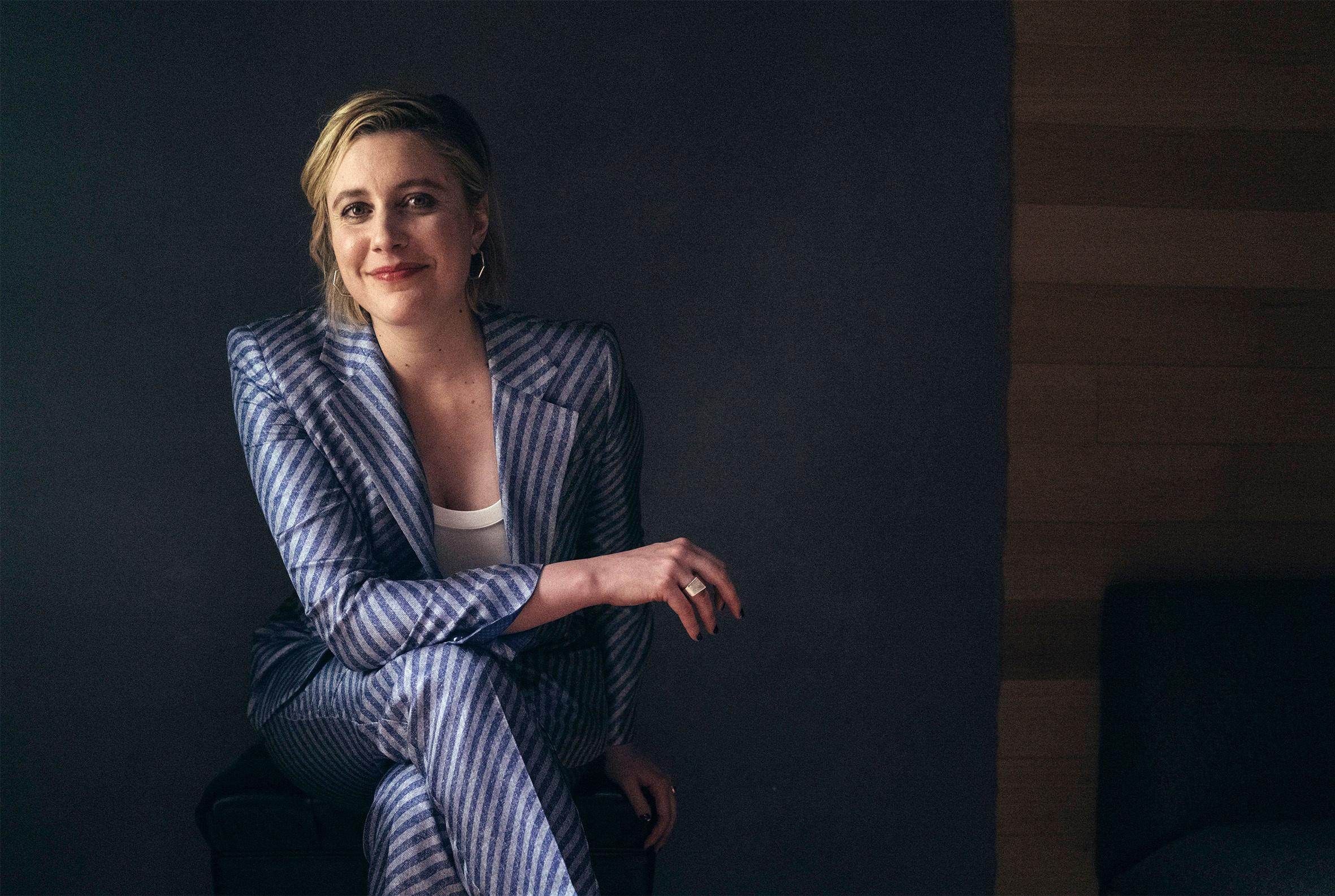 Why Greta Gerwig is still great (despite the Oscars snub)