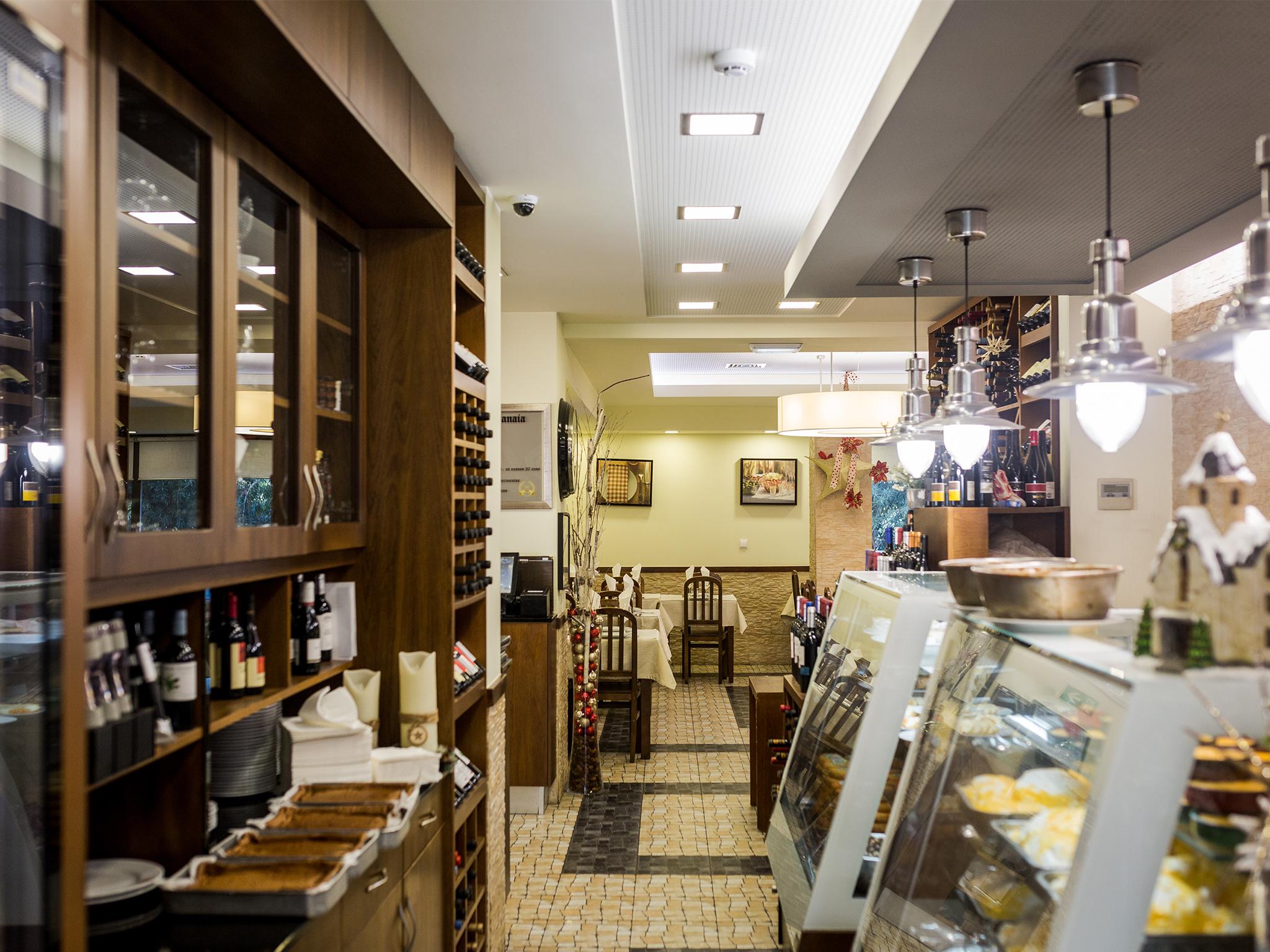 Críticas de restaurantes – Onde comer em Lisboa