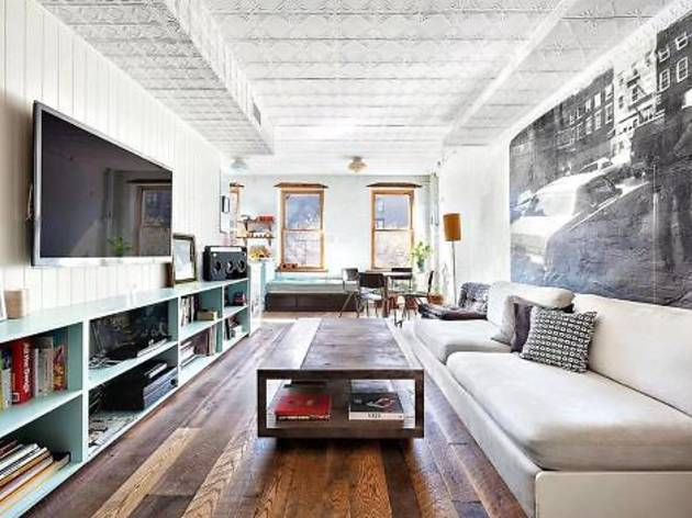 Perfect Location Apartment!
