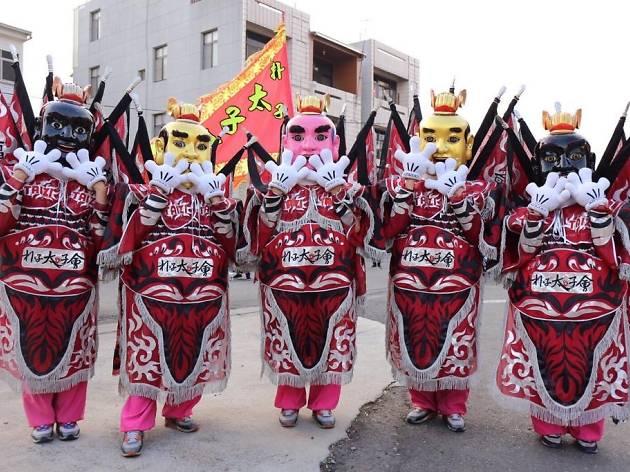 cny carnival 2020_HKTB_20-01-2020