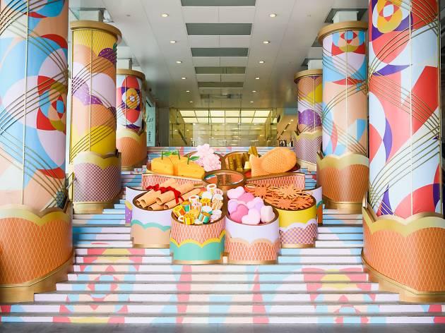 cny mall 2020_Harbour City_20-01-2020